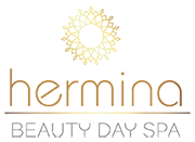 Hermina Beauty Day Spa Logo